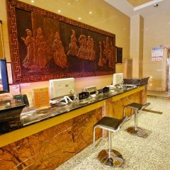 Отель Fudu Inn Китай, Сиань - отзывы, цены и фото номеров - забронировать отель Fudu Inn онлайн интерьер отеля фото 3