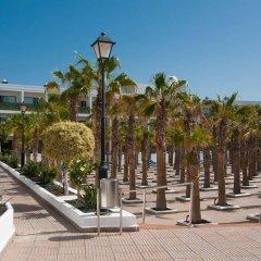 Отель Blue Sea Costa Bastián пляж фото 2