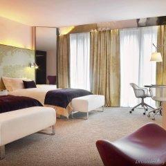 Гостиница So Sofitel Санкт-Петербург в Санкт-Петербурге - забронировать гостиницу So Sofitel Санкт-Петербург, цены и фото номеров комната для гостей фото 2