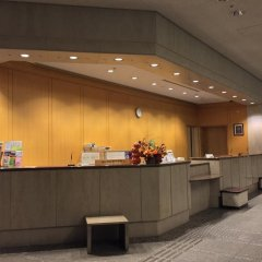 Отель Toshi Center Hotel Япония, Токио - 1 отзыв об отеле, цены и фото номеров - забронировать отель Toshi Center Hotel онлайн интерьер отеля фото 2