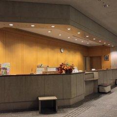Toshi Center Hotel интерьер отеля фото 2