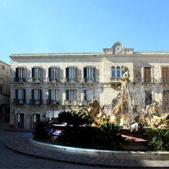 Отель Archimede Vacanze B&B Италия, Сиракуза - отзывы, цены и фото номеров - забронировать отель Archimede Vacanze B&B онлайн фото 2