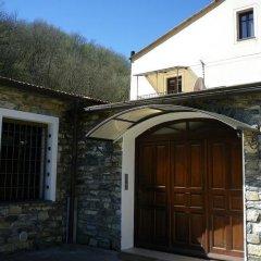Отель Appartamenti Antico Frantoio Боргомаро фото 4