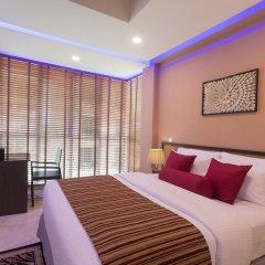 Отель The Avenue and Spa Мальдивы, Мале - отзывы, цены и фото номеров - забронировать отель The Avenue and Spa онлайн комната для гостей фото 2