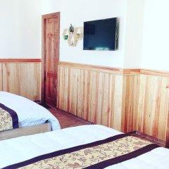 Dinh Nguyen Hotel Далат комната для гостей фото 5