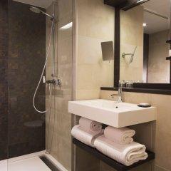 Отель Villa Saxe Eiffel ванная