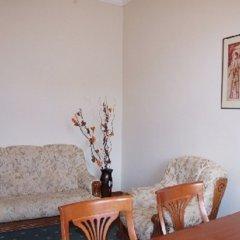 Отель Армения комната для гостей фото 2
