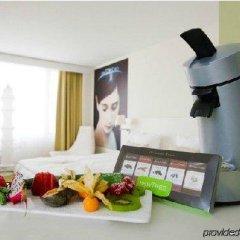 Отель nhow Brussels Bloom Бельгия, Брюссель - 2 отзыва об отеле, цены и фото номеров - забронировать отель nhow Brussels Bloom онлайн фото 3
