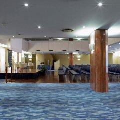 Отель NH Torino Centro бассейн