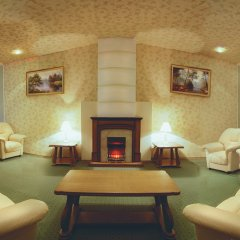 Гостиница Новгородская интерьер отеля фото 2
