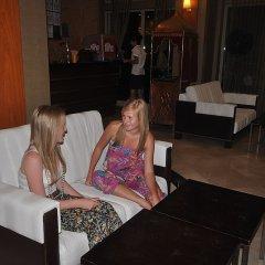 Pineta Park Deluxe Hotel - All Inclusive спа