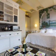 Отель El Petit Palauet в номере