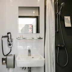 Отель Hampshire Hotel - Lancaster Amsterdam Нидерланды, Амстердам - 14 отзывов об отеле, цены и фото номеров - забронировать отель Hampshire Hotel - Lancaster Amsterdam онлайн ванная фото 3