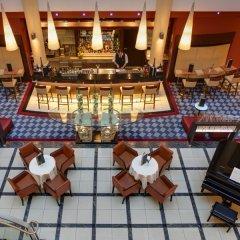 Steigenberger Hotel de Saxe интерьер отеля фото 2