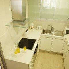 Отель MH Apartments Barcelona Испания, Барселона - отзывы, цены и фото номеров - забронировать отель MH Apartments Barcelona онлайн в номере фото 2