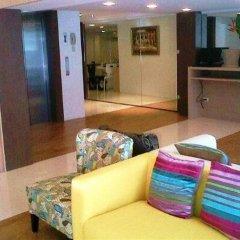 Отель Nantra Silom детские мероприятия