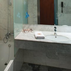 Catalonia Gran Hotel Verdi ванная фото 2
