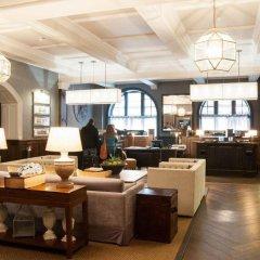 Отель Grand Central Hotel Великобритания, Глазго - отзывы, цены и фото номеров - забронировать отель Grand Central Hotel онлайн интерьер отеля