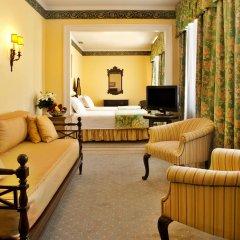 Отель Avenida Palace спа