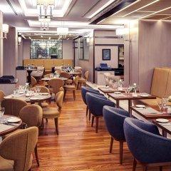 Mercure Istanbul Taksim Турция, Стамбул - 4 отзыва об отеле, цены и фото номеров - забронировать отель Mercure Istanbul Taksim онлайн питание фото 2
