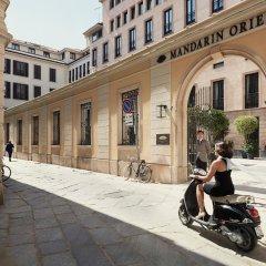 Отель Mandarin Oriental, Milan фото 3