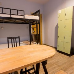 Oldtown Hostel комната для гостей фото 4