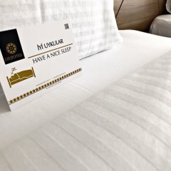 DES'OTEL Турция, Текирдаг - отзывы, цены и фото номеров - забронировать отель DES'OTEL онлайн удобства в номере