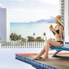 Отель Libra Nha Trang Hotel Вьетнам, Нячанг - отзывы, цены и фото номеров - забронировать отель Libra Nha Trang Hotel онлайн спа фото 2