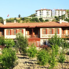 Datça Türk Evi Hotel Датча фото 5