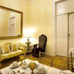 Отель Casa do Príncipe Лиссабон в номере