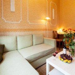 Мини-Отель Антураж 3* Стандартный номер с двуспальной кроватью фото 7