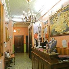 Hotel Desirèe интерьер отеля фото 3