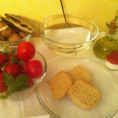 Отель Piazza Salento Лечче питание