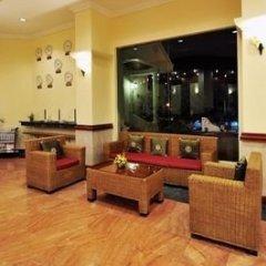 Отель Heritage Halong Халонг интерьер отеля фото 2