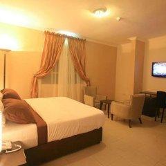 Отель Lakeem Suites Adebola комната для гостей фото 4