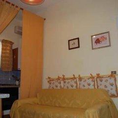 Отель Agriturismo Terrauzza sul Mare Сиракуза комната для гостей фото 3