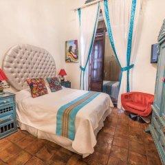 Отель Casa Pedro Loza Мексика, Гвадалахара - отзывы, цены и фото номеров - забронировать отель Casa Pedro Loza онлайн детские мероприятия