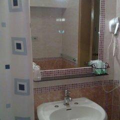 Aldebaran Hotel Фускальдо ванная фото 2