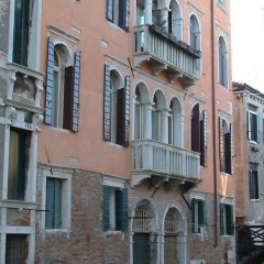 Отель Locanda Cà Le Vele Италия, Венеция - отзывы, цены и фото номеров - забронировать отель Locanda Cà Le Vele онлайн фото 8