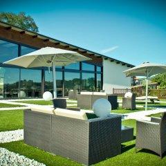 Отель Domus Selecta La Piconera And Spa гостиничный бар