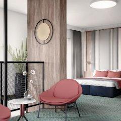 Best Western Premier Hotel City Center Вроцлав комната для гостей фото 2