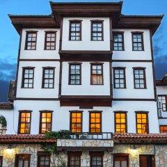 Argos Hotel Турция, Анталья - 1 отзыв об отеле, цены и фото номеров - забронировать отель Argos Hotel онлайн фото 20