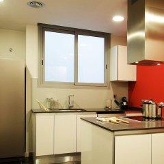 Апартаменты Sensation Sagrada Familia в номере