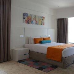Ramada Hotel & Suites by Wyndham JBR Дубай фото 14