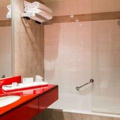 Hotel des Congres ванная фото 2