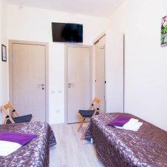 Гостиница SuperHostel на Невском 130 комната для гостей фото 8