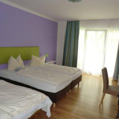 Hotel Pension Haydn Мюнхен комната для гостей фото 4