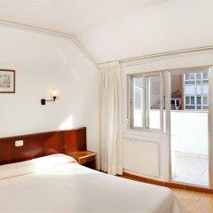 Hotel Nido комната для гостей