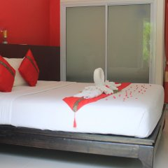 Отель Siva Buri Resort комната для гостей фото 2
