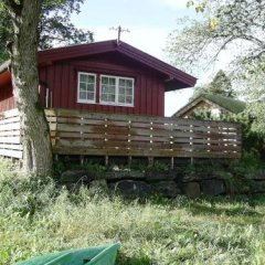 Отель Mindresunde Camping фото 6